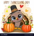 Thanksgiving Day Logo 42 decal sticker