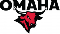 Nebraska-Omaha Mavericks 2011-Pres Alternate Logo 03 decal sticker