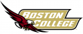 Boston College Eagles 2001-Pres Alternate Logo decal sticker