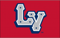 Lehigh Valley IronPigs 2008-2013 Cap Logo 2 decal sticker