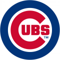 Chicago Cubs 1979-Pres Primary Logo decal sticker