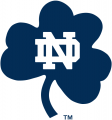 Notre Dame Fighting Irish 1994-Pres Alternate Logo 08 iron on sticker
