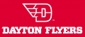 Dayton Flyers 2014-Pres Alternate Logo 15 iron on sticker