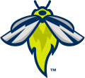 Columbia Fireflies 2016-Pres Secondary Logo iron on sticker