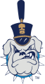 The Citadel Bulldogs 2000-Pres Secondary Logo 2 iron on sticker