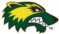 Utah Valley Wolverines 1999-2007 Secondary Logo iron on sticker