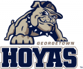 Georgetown Hoyas 2000-Pres Alternate Logo 01 iron on sticker