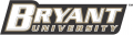 Bryant Bulldogs 2005-Pres Wordmark Logo iron on sticker