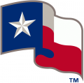 Texas Rangers 2000-Pres Alternate Logo iron on sticker