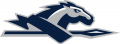 Longwood Lancers 2014-Pres Alternate Logo 01 decal sticker