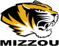 Missouri Tigers 2006-Pres Alternate Logo iron on sticker