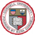Cornell Big Red 1865-Pres Alternate Logo decal sticker