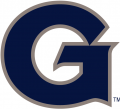 Georgetown Hoyas 1995-Pres Primary Logo iron on sticker