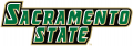Sacramento State Hornets 2004-2005 Wordmark Logo decal sticker