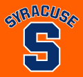 Syracuse Orange 2006-Pres Alternate Logo iron on sticker