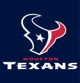 Houston Texans 2002-Pres Alternate Logo decal sticker