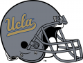 UCLA Bruins 2014 Helmet Logo iron on sticker