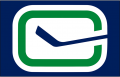 Vancouver Canucks 2019 20-Pres Jersey Logo iron on sticker