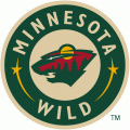 Minnesota Wild 2003 04-Pres Alternate Logo decal sticker