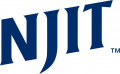 NJIT Highlanders 2006-Pres Wordmark Logo 08 iron on sticker