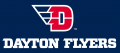 Dayton Flyers 2014-Pres Alternate Logo 13 iron on sticker