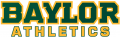 Baylor Bears 2005-2018 Wordmark Logo 07 iron on sticker
