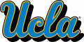 UCLA Bruins 1996-Pres Secondary Logo iron on sticker