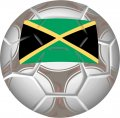 Soccer Logo 21 decal sticker