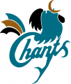 Coastal Carolina Chanticleers 1995-2001 Primary Logo decal sticker