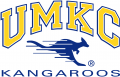 Kansas City Roos 1987-2004 Primary Logo iron on sticker