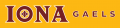 Iona Gaels 2013-Pres Alternate Logo 05 iron on sticker