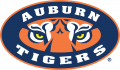 Auburn Tigers 1998-Pres Alternate Logo 03 iron on sticker