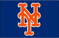 New York Mets 2020 Event Logo iron on sticker