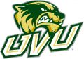 Utah Valley Wolverines 2008-2011 Secondary Logo iron on sticker