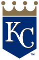 Kansas City Royals 2006-Pres Alternate Logo decal sticker