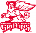 Grand Rapids Griffins 2002-2009 Alternate Logo decal sticker