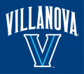 Villanova Wildcats 2004-Pres Alternate Logo decal sticker