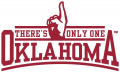 Oklahoma Sooners 2010-Pres Misc Logo 02 decal sticker