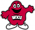 Western Kentucky Hilltoppers 1999-Pres Mascot Logo iron on sticker