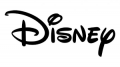 Disney Logo 16 decal sticker