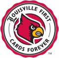 Louisville Cardinals 2013-Pres Misc Logo iron on sticker