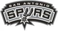 San Antonio Spurs 2002-2017 Primary Logo decal sticker