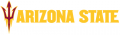 Arizona State Sun Devils 2011-Pres Wordmark Logo 05 iron on sticker