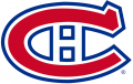 Montreal Canadiens 1932 33-1946 47 Primary Logo iron on sticker
