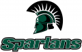 USC Upstate Spartans 2003-2008 Secondary Logo decal sticker