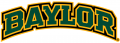 Baylor Bears 2005-2018 Wordmark Logo iron on sticker