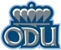 Old Dominion Monarchs 2003-Pres Secondary Logo decal sticker