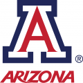 Arizona Wildcats 2013-Pres Alternate Logo 03 decal sticker