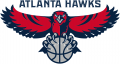 Atlanta Hawks 2007-2015 Primary Logo iron on sticker