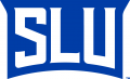 Saint Louis Billikens 2015-Pres Wordmark Logo iron on sticker
